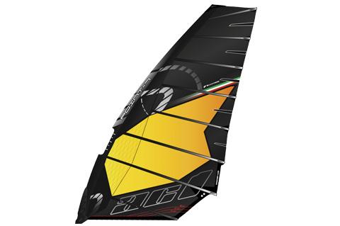 Point 7 AC-1 7.8m Slalom-480px