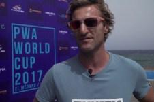 2017 PWA TENERIFE WORLD CUP DAY 2&3