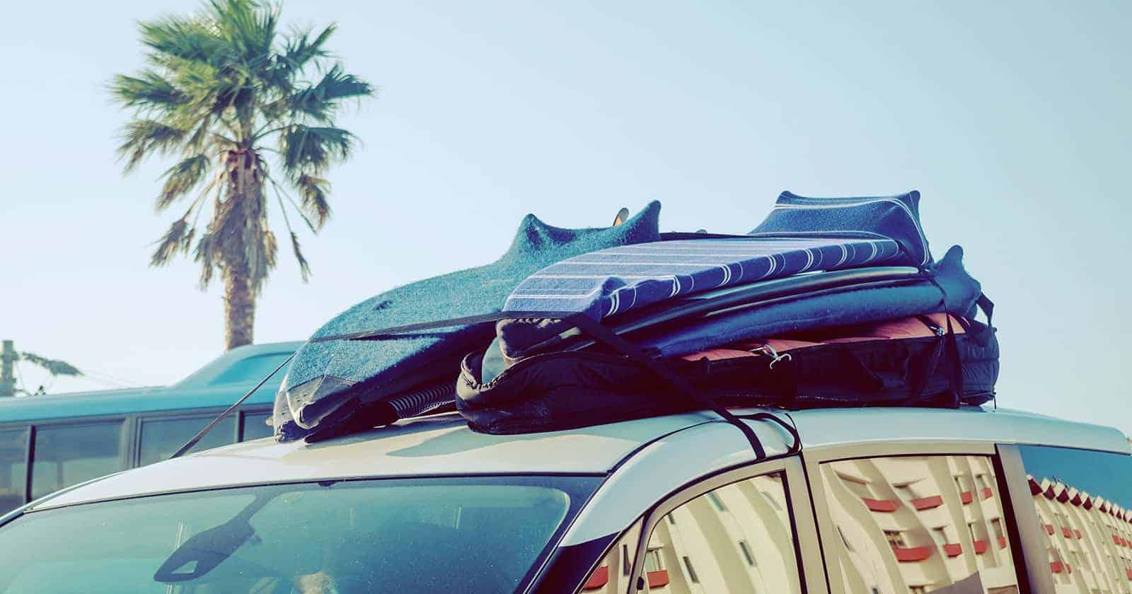 top 13 best surfboard car racks in 2021
