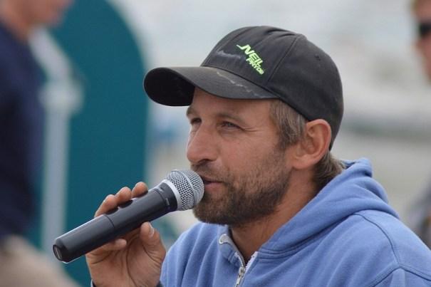 Christophe Boutet, l'après Tour Duf'