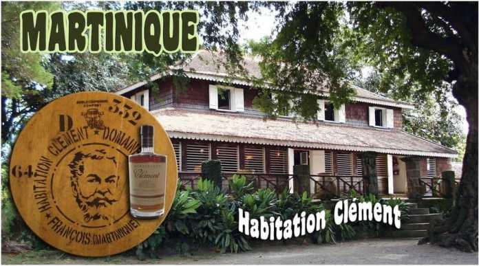 Habitation Clement, Le Francois, Martinique