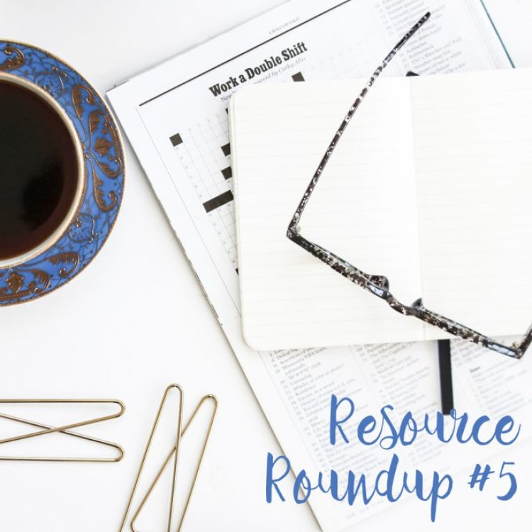 Resource Roundup 6 - Windy City Bloggers Collective