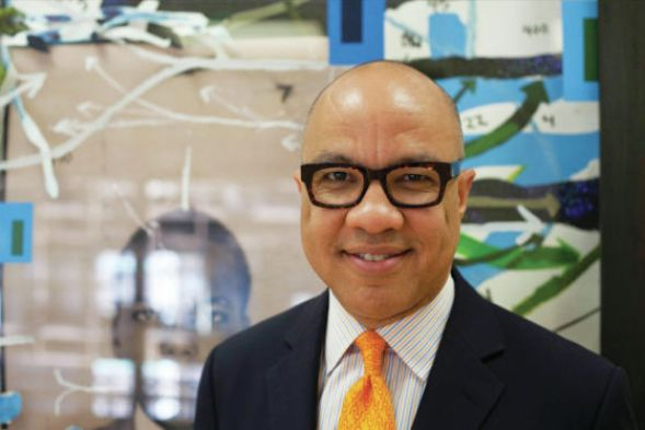 Darren Walker: The first out gay president of the Ford Foundation - 5192 -  Gay Lesbian Bi Trans News - Windy City Times