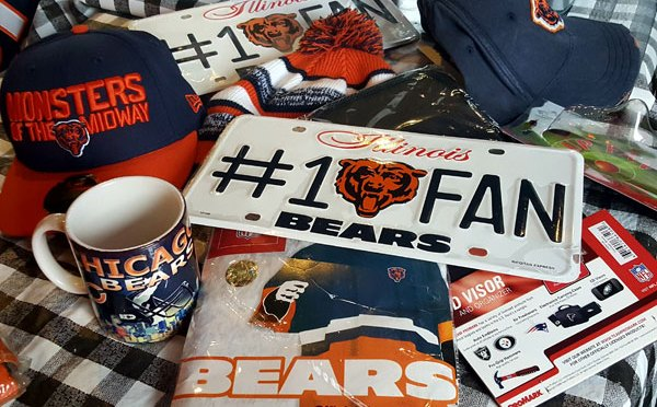 2018-2019 Playoffs: Wild Card Game Chicago Bears vs Philadelphia Eagles
