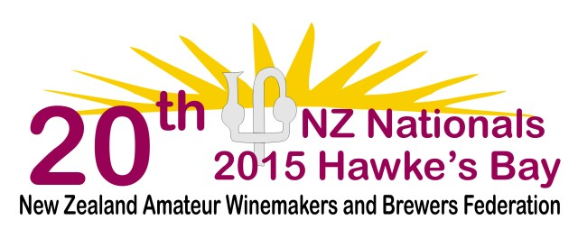 20th National Champs 2015 Hawke's Bay