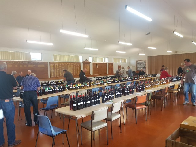 National Amateur Wine and Beer Competition