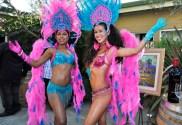 Samba-Dancers