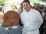 Bouchon Chef de Cuisine Ross Melling