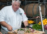 Chef Todd Fisher, Tarpy's Roadhouse (Edgar Solís)