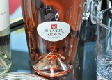 Silver Trident 2014 Apollo's Folly Rosé of Pinot Noir, Sonoma Coast (Edgar Solis)