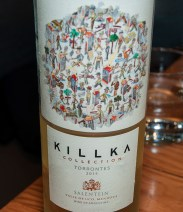 2014 Killka Collection Torrontes