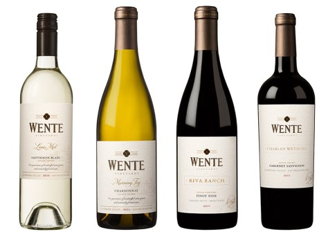 Courtesy of Wente Vineyards