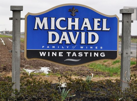 Michael David Winery Lodi