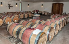 The Lucas Winery