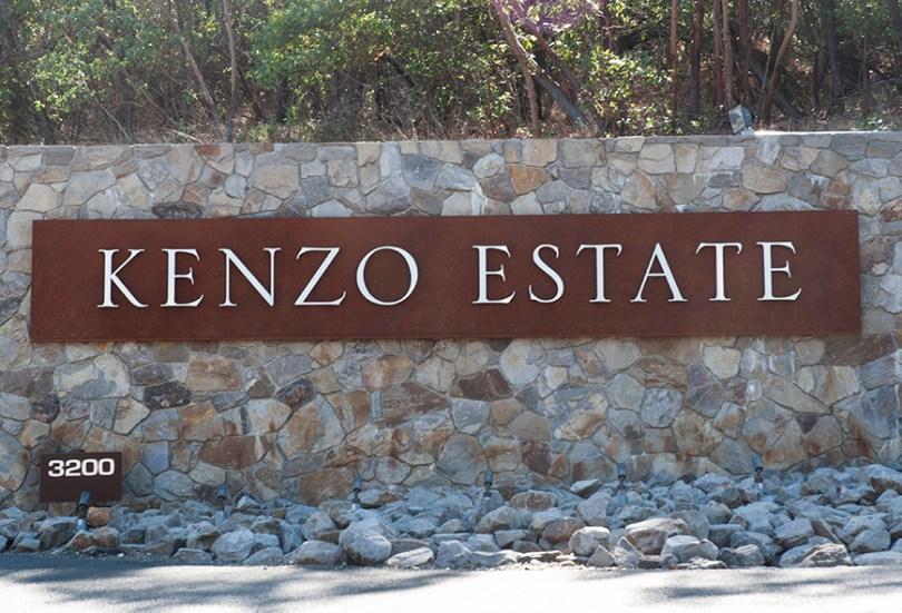 KenzoEstate