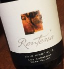 Renteria Pinot Noir