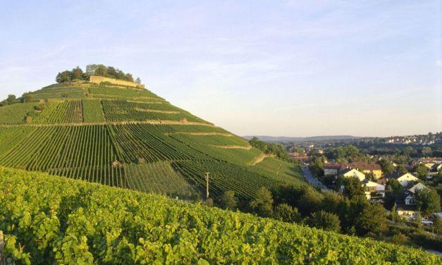 Württemberg: fascinerend en veelbelovend