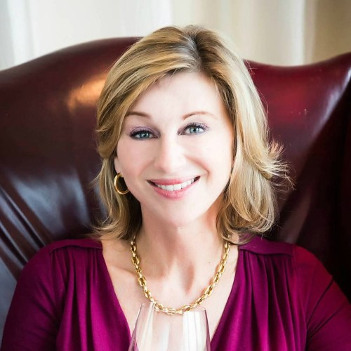 Debra Meiburg | Winepedia