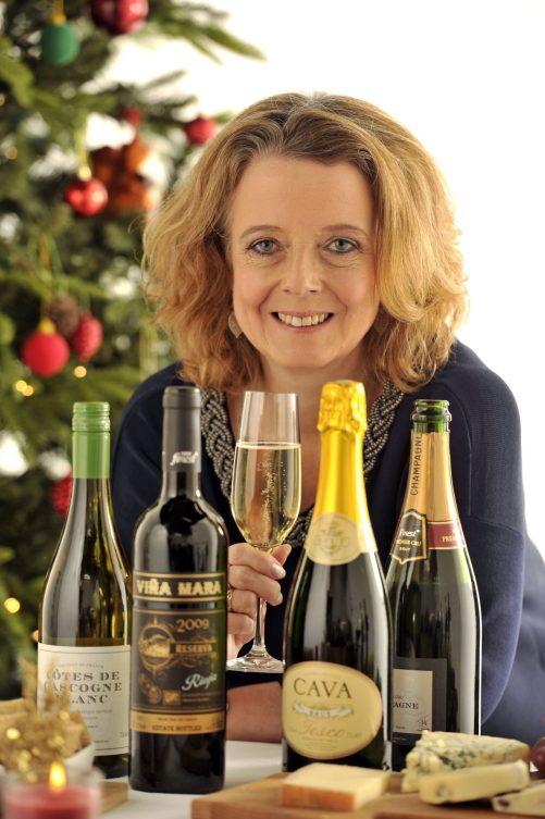 Laura Jewell | Winepedia