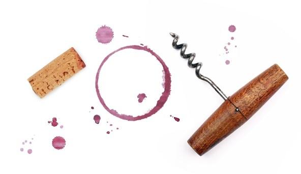 Como abrir vinho com abridor de espiral e haste