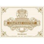 Chateau Coutet 2017 (375ML Futures Pre-Sale) - Dessert Wine