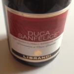 Librandi - etichetta