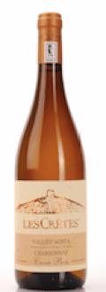 €€   Valle d'Aosta Chardonnay Cuvée Bois 2012 - Les Cretes