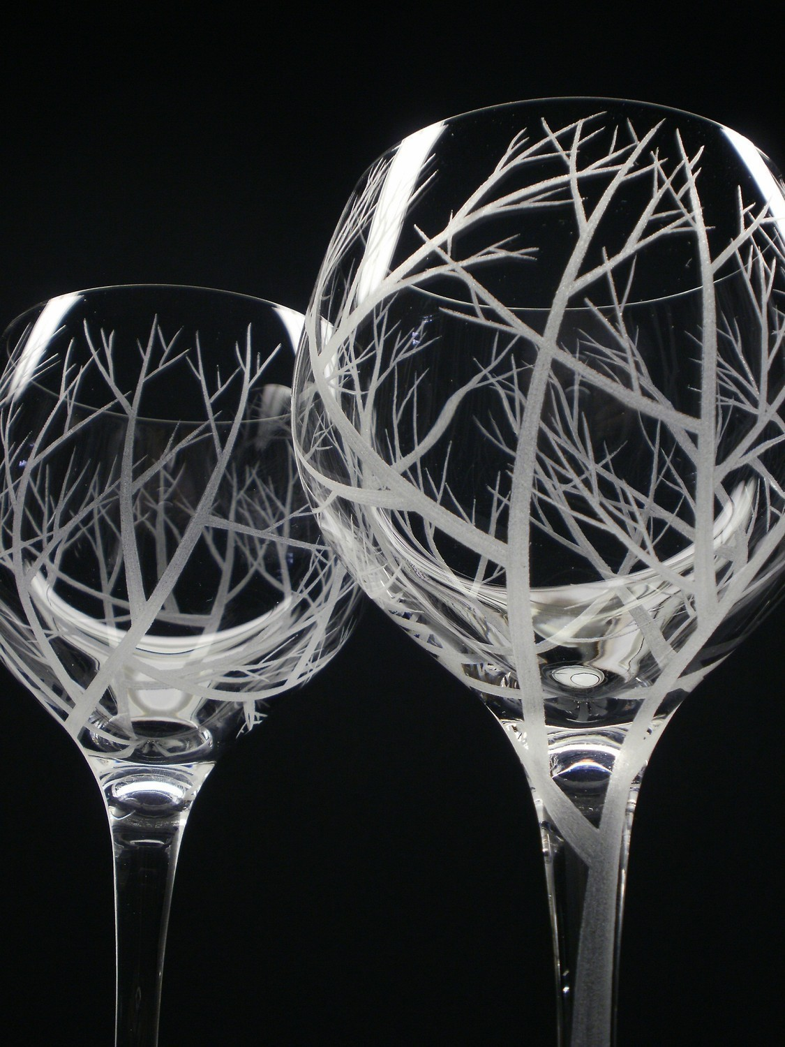 Interesting Wine Glasses Wine And Beer Junky