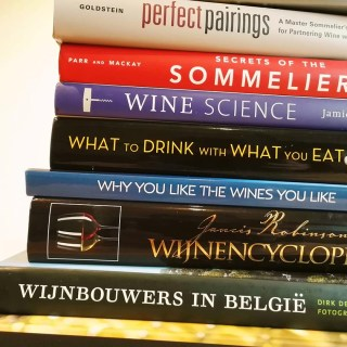 Wine books