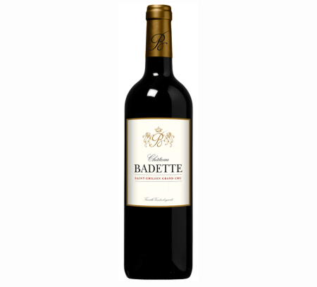 Chateau Badette 2015