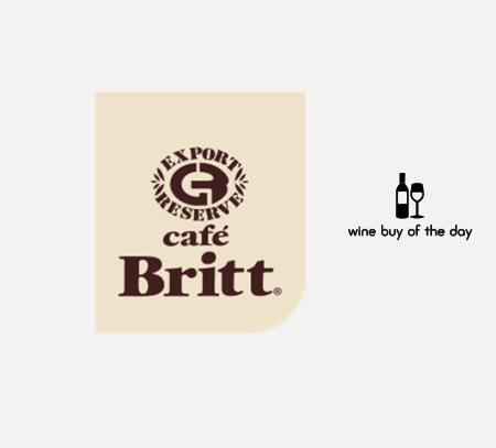 Cafe Britt Gourmet Coffees