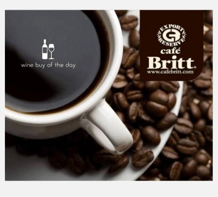 Cafe Britt Coffee Subscription
