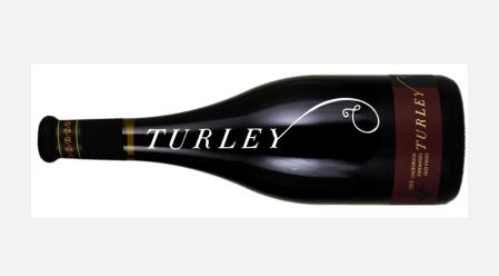 Turley Old Vines Zinfandel 2015
