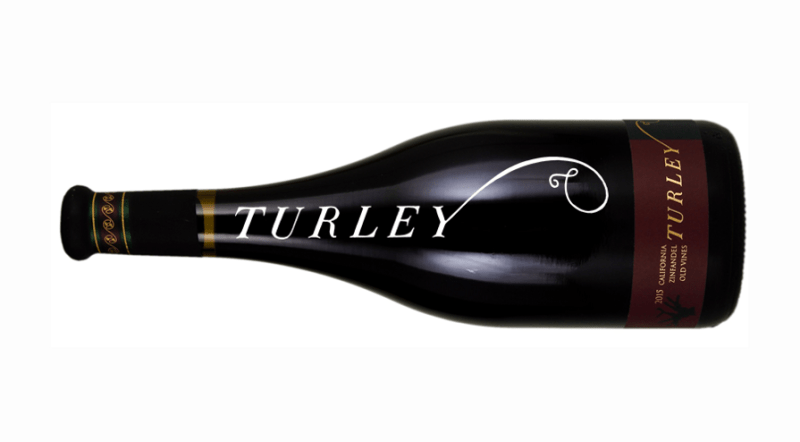 Turley Old Vines Zinfandel 2015
