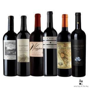 Wine Sampler Gift