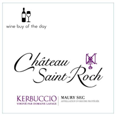 Saint-Roch Maury Sec Kerbuccio 2014