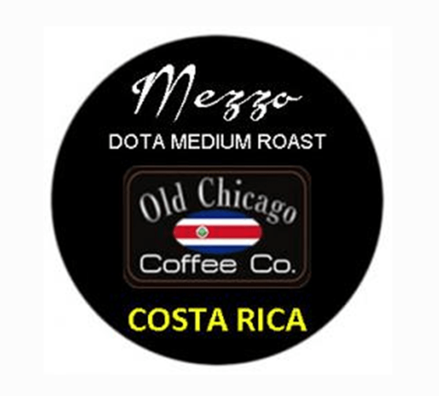 Old Chicago Brazilian Medium Roast FTC | 10oz