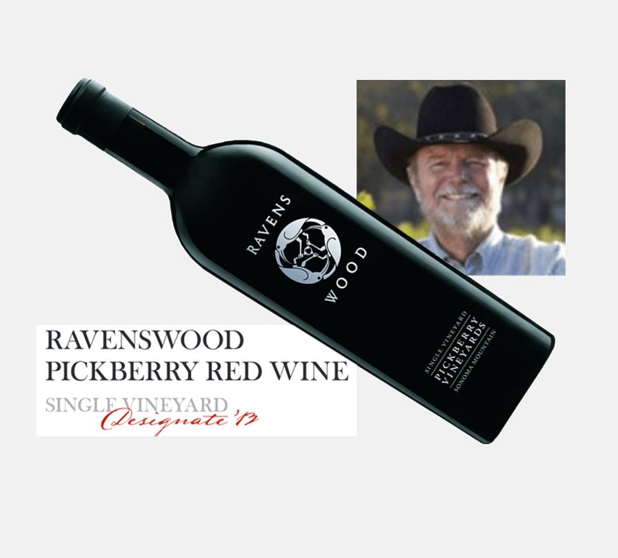 Ravenswood Pickberry Vineyards 2013