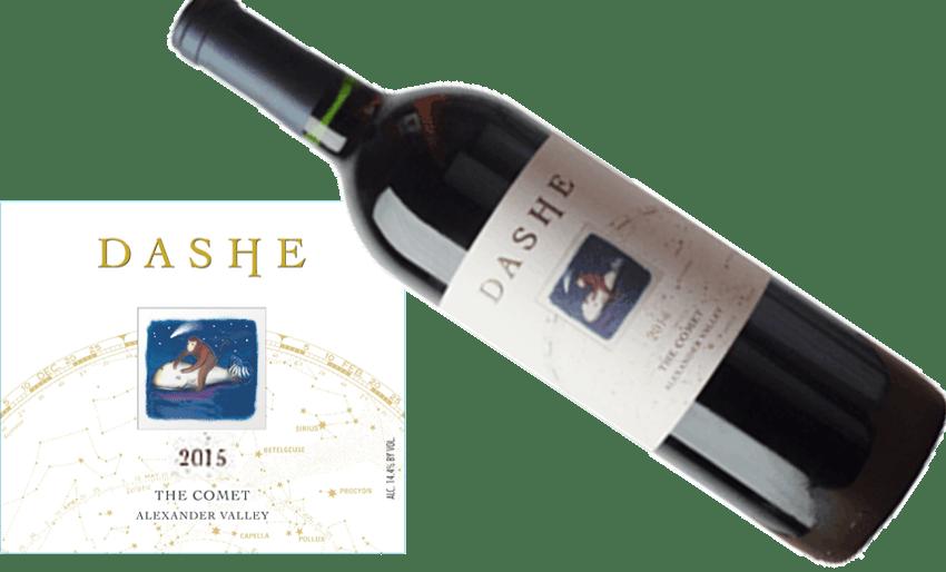 Dashe The Comet 2015