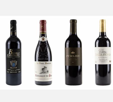 Wine Collection Starter Set
