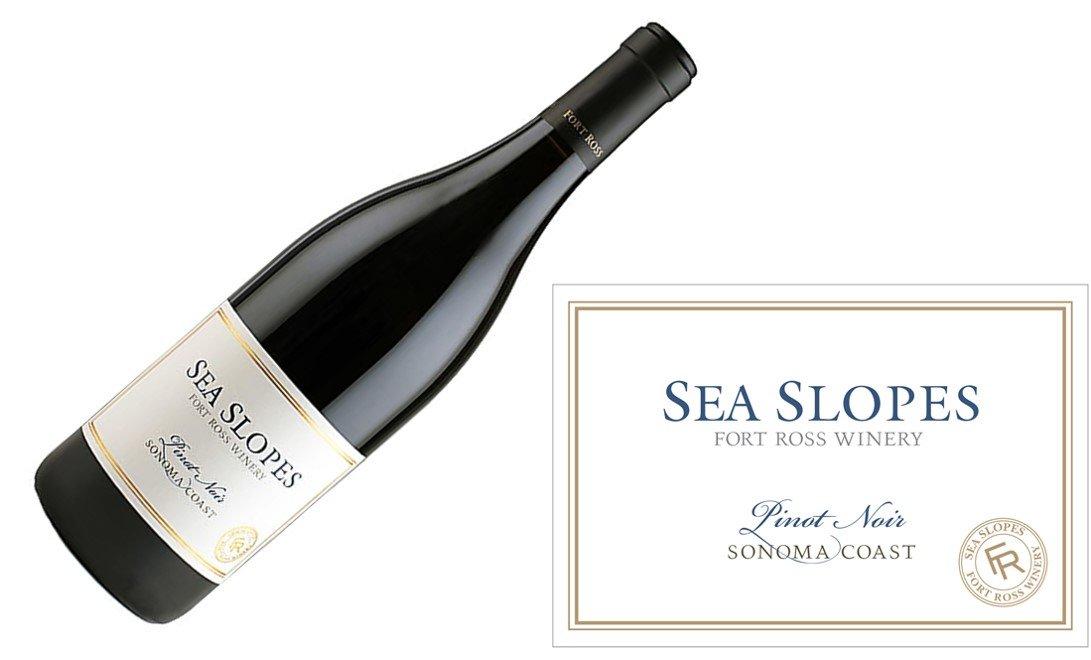 Fort Ross Sea Slopes Pinot Noir 2014