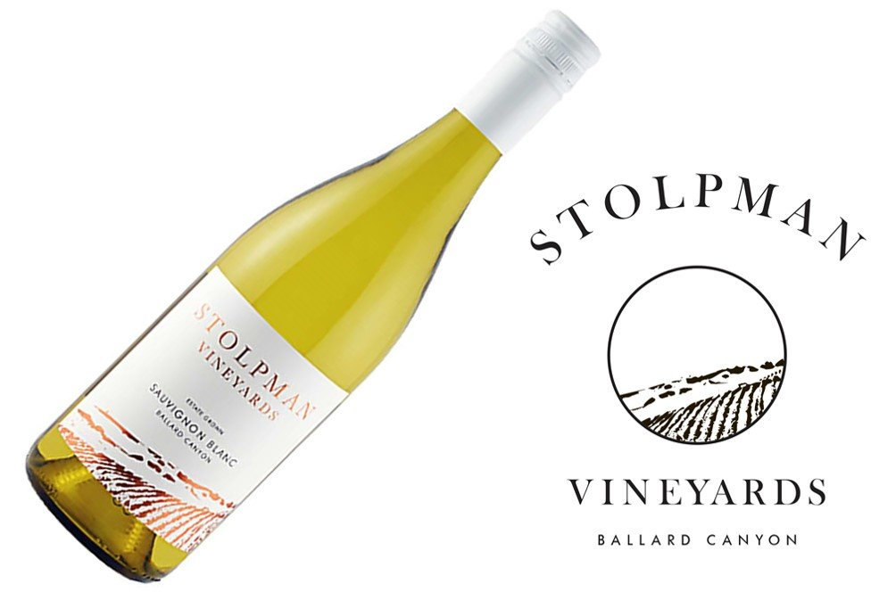 Stolpman Vineyards Sauvignon Blanc 2017