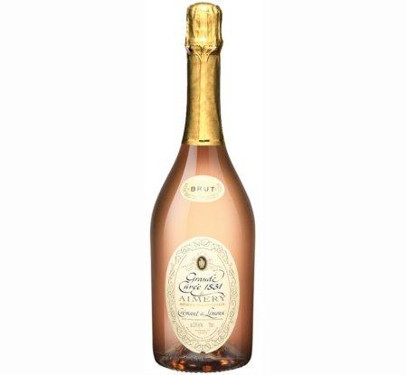 Aimery Cremant Grande Cuvée 1531 Rosé NV