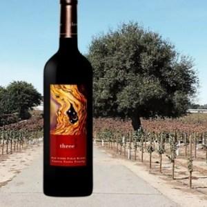 Three Wine Old Vines Field Blend 2015
