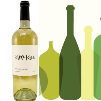 Karo-Kann Sauvignon Blanc 2018