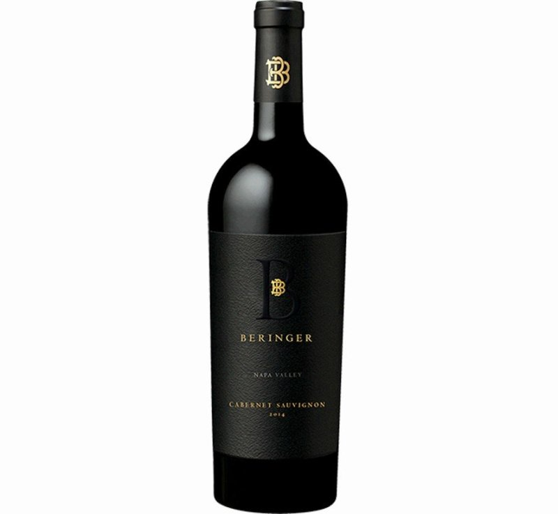 Beringer Distinction Series Cabernet 2014