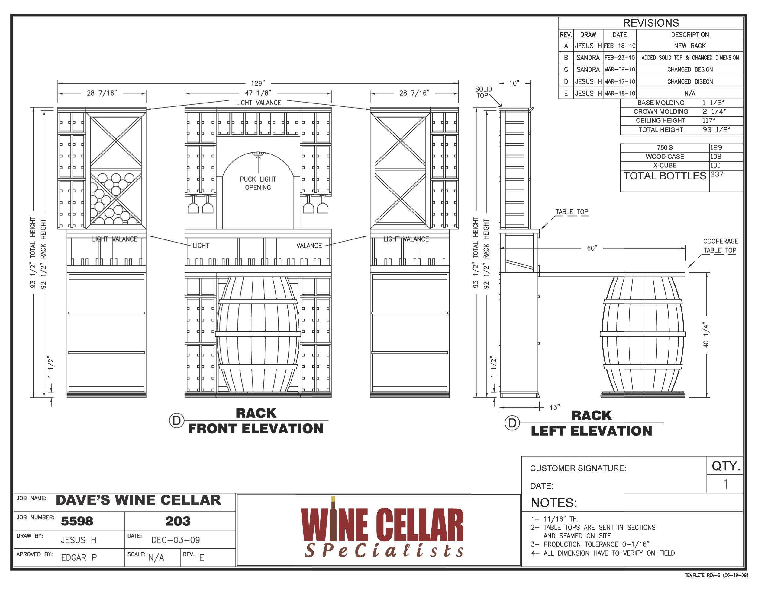 diy wine cellar rack plans   margarital64we