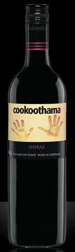 Cookoothama Shiraz