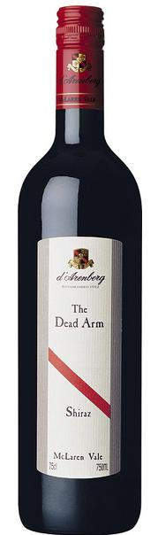 d'Arenberg The Dead Arm Shiraz