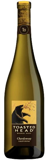 Toasted Head Chardonnay